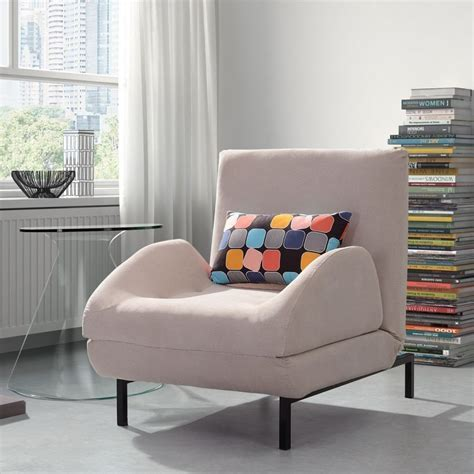 Snoozing In Style ? Sleeper Chairs And Sofas With