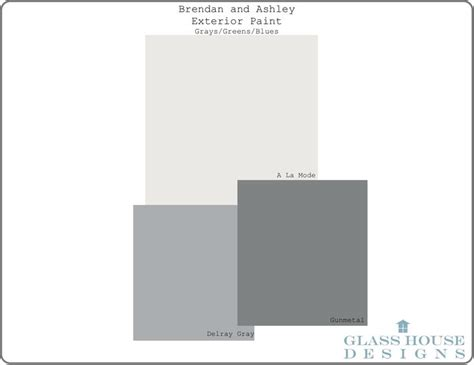 gray blue green paint color scheme wallpaper paint