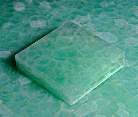 geoglass leed recycled glass
