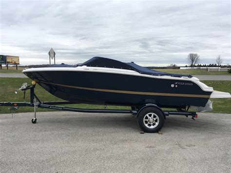boats for sale four winns four winns 190 horizon boats for sale in united states