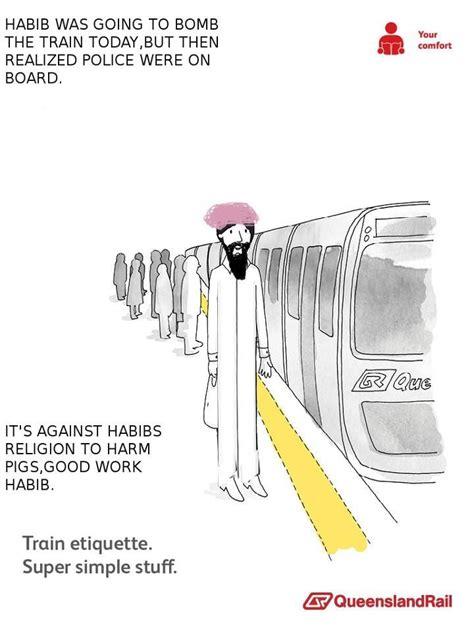 Queensland Rail Meme - queensland rail post cards pinterest australian