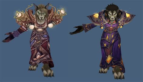 new face options all races male female guild wars 2 cataclysm races worgen and goblin aesthetically they