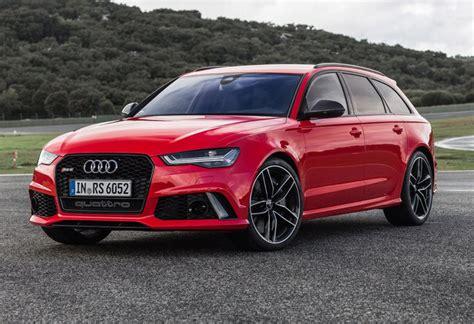 Audi Rs6 Quattro 1 32 Diecast Led Depan Blakang Pintu Kap Bs Dibuka prijs audi rs6 avant 4 0 tfsi 412kw tiptronic quattro 2017 autogids