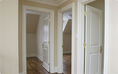 Kitchen Cabinet Door Trim Molding by Zolder Verbouwen Tot Slaapkamer Opslag Of Werkkamer
