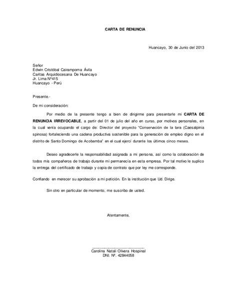 formato de jurisdiccion voluntaria para acreditar carta de renuncia 01