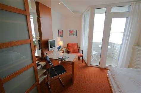 haus nickels helgoland haus nickels einzelzimmer balkon seeblick hotels