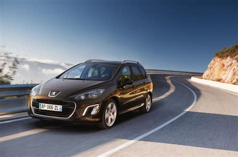 New Peugeot 308 by New Peugeot 308 Sw