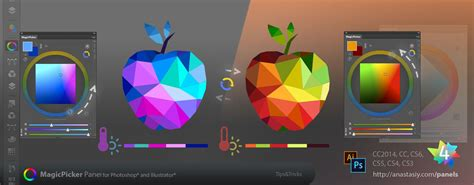 color temperature anastasiy s