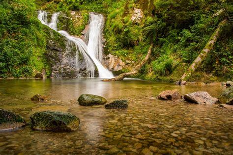 saints waterfalls black forest lierbach river baden
