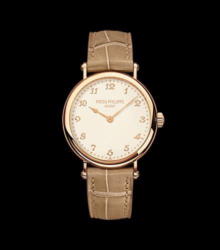 Cartier Tanggal 001 Rosegold product features