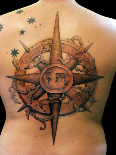 compass rose meaning tattoo compass tattoos designs ideas and meaning tattoos for you