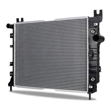 radiator 2000 dodge durango dodge durango v8 replacement radiator 2000 2004