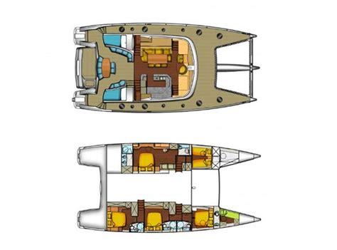 catamaran boat layout luxury sailing catamaran worlds end privilege 65 layout