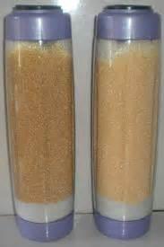 resin cation dan resin anion