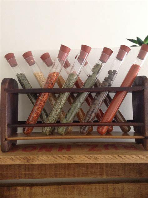 especiero tubos de ensayo especiero con tubos de ensayo creativ tubos de