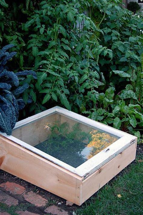 Cold Box Gardening by Cold Box Garden Winter Gardening Garden
