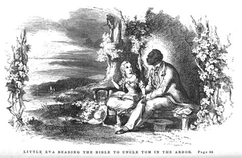 Tom S Cabin Summary by Christianity In The Owning South