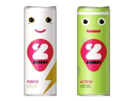 z energy drink eyed branding z energy drink