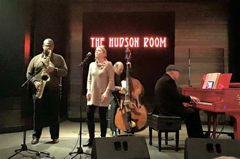 Hudson Room Peekskill by A Local Restaurateur S Attempt To Rejuvenate Downtown