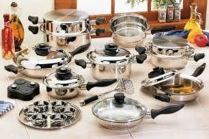 best kitchenware cookware sets