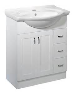 Bathroom Furniture Vanity Roper Rhodes New England 700mm White Vanity Unit Excluding
