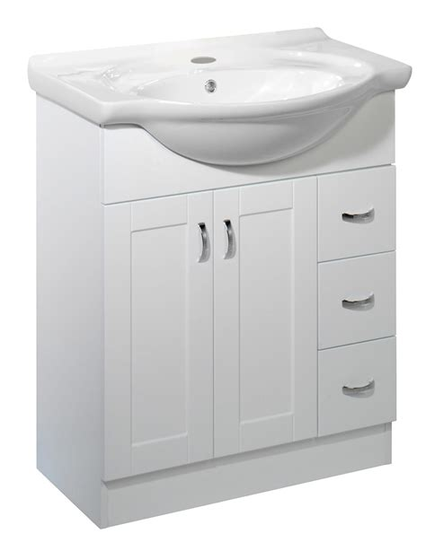roper rhodes new england 700mm white vanity unit excluding