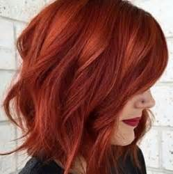 artist with copper brown hair color 50 amazing ways to rock copper hair color hair motive