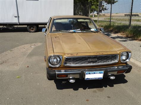 1979 Toyota Corolla For Sale 1979 Toyota Corolla Te51 Liftback For Sale