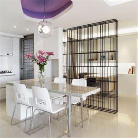 raumteiler wohnzimmer essbereich wohnideen raumteiler