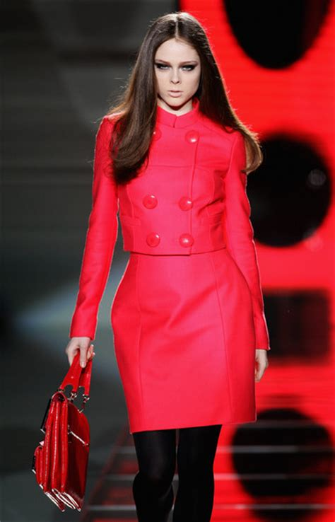 Fashion Week Fall 2007 Rocha by Coco Rocha S Best Runway Looks Latestfashiontips