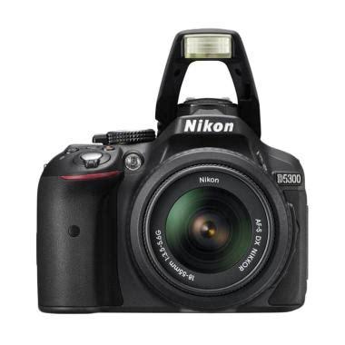 Lensa Kit Nikon 18 55mm Baru jual nikon d3400 lensa kit 18 55mm vr kamera dslr hitam 24 2 mp harga kualitas