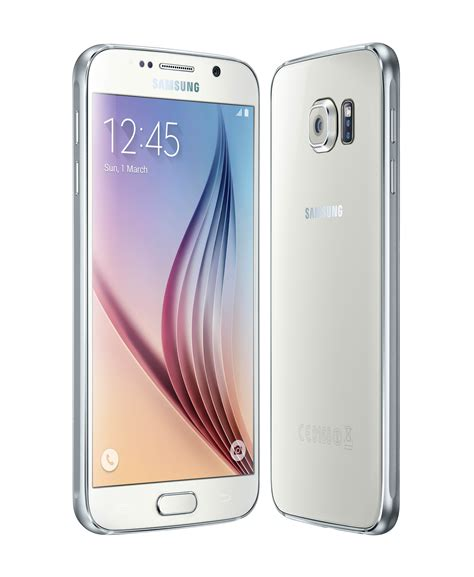 samsung white singtel samsung galaxy s6 4g and galaxy s6 edge 4g