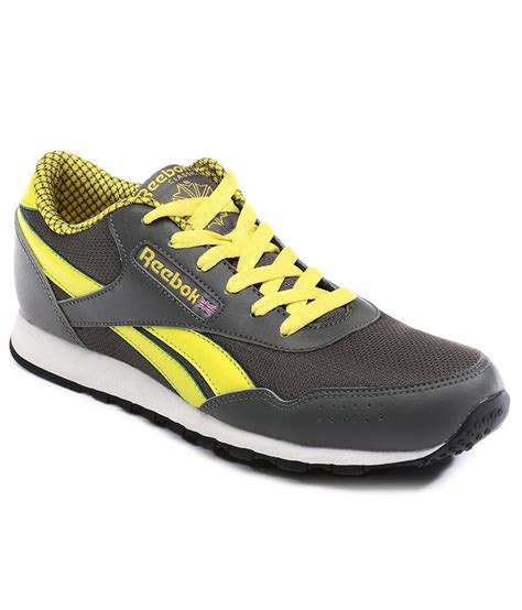 reebok sport shoes price reebok classic proton sport shoes price in india buy