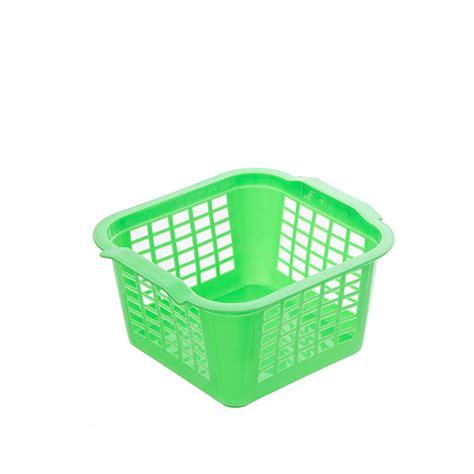 Keranjang Serbaguna 821 S Shinpo square basket shinpo