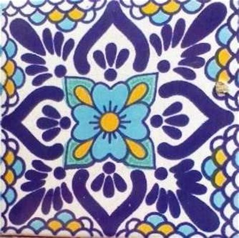 Mexican Tile Mexican Talavera Veracruz 42 Best Images About Talavera On Mexicans