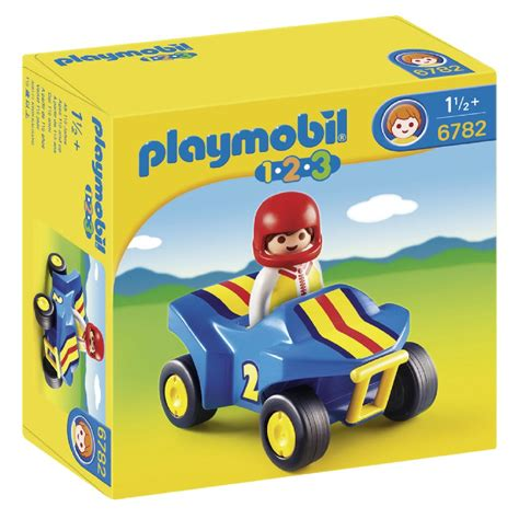 123 Address Finder Uk Playmobil 123 Bike 6782 163 9 00 Hamleys For Playmobil 123 Bike 6782 Toys