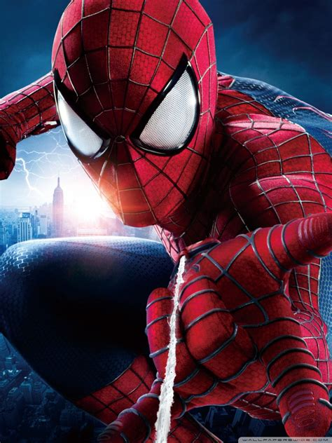 amazing spider man   andrew garfield  hd