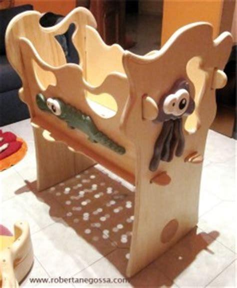 costruire una culla in legno culla fai da te come costruire culla in legno culla