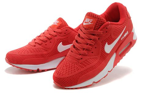 Nike Airmax Sport Shoes Import nike air max 90 kpu white mens womens athletic running shoes sneakers