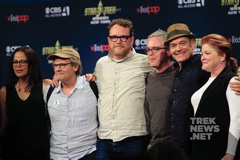 2017 star trek tv show cast voyager cast treknews net