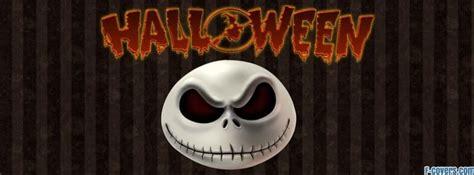 halloween jack skellington facebook cover timeline photo banner  fb