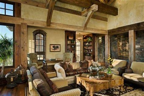 rustic home interior design contemporary and classical rustic interior design