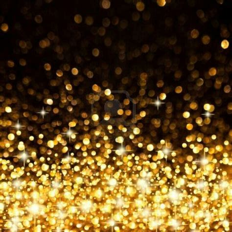 Gold Glitter Phone Backgrounds Pinterest Glitter Gold Lights