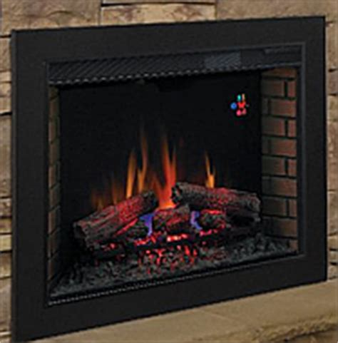 40 Inch Electric Fireplace Insert by Electric Fireplaces 30 40 Inches Portablefireplace
