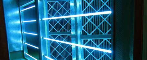 add  uv air purifier  rid  air  bacteria  pollutants