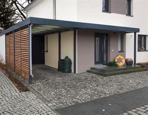 fertiggarage occasion carport einhausung garage m 252 lltonnenbox ger 228 tehaus