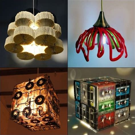 home decor with recycled materials having some eco friendly green d 233 cors ideas at home