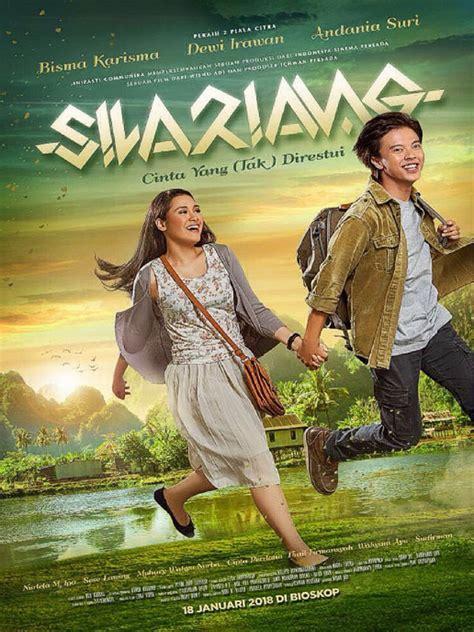 film terbaru indonesia januari 2018 silariang cinta yang tak direstui 2018 berita