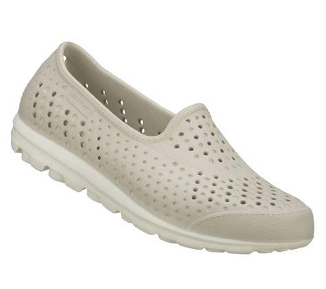 Where To Buy Skechers Gift Card - skechers 13650 h2go go water shoes women gray sporty slip on light weight flex ebay