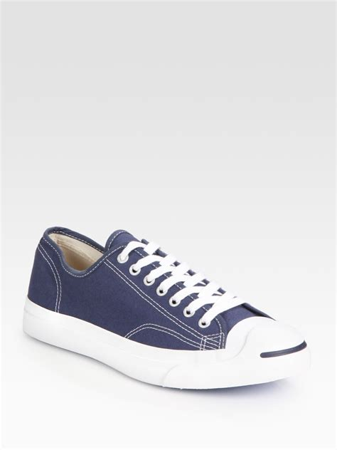 purcell sneakers converse purcell sneakers in blue for navy